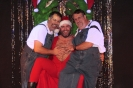 Santa Bear 2011